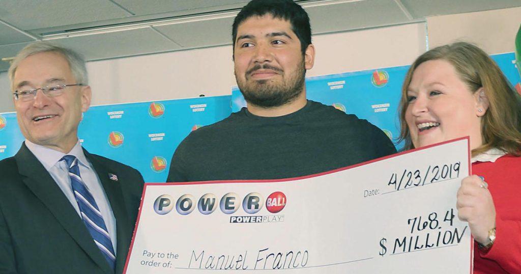 Ganador Powerball
